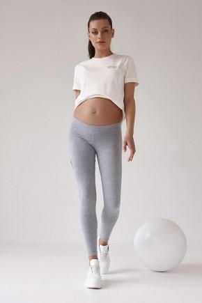 Лосины для беременных Dianora 2118 серый