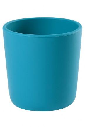 Стакан из силикона Beaba разные цвета