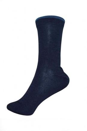 Термоноски детские Groedo 14095 темно-синий