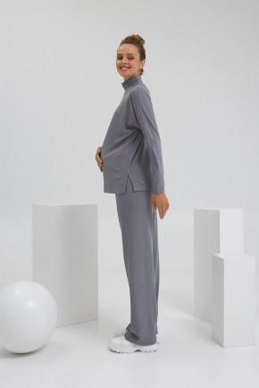 Спортивний костюм для вагітних і годуючих Dianora 2149 (50) рожевий