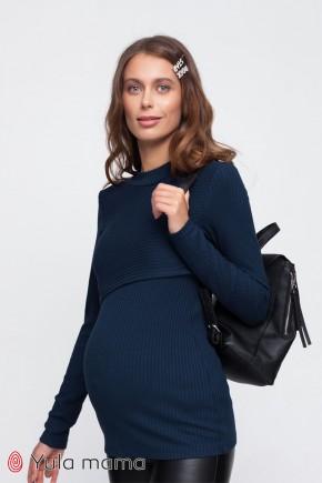 Гольф для беременных и кормящих Юла Mama Devon NR-30.032
