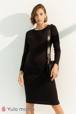 Платье для беременных и кормящих Юла Mama LILLIAN DR-31.031