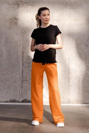 Спортивні штани для вагітних To Be 4040262-1 мокко