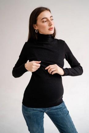Джемпер для вагітних і годуючих To be 4354 рожевий
