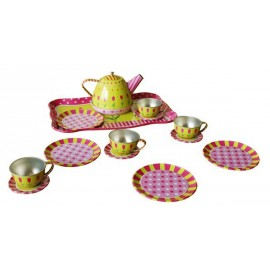 Дитячий посуд Bino Чайний сервіз