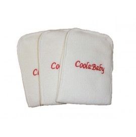 Сменный вкладыш (микрофибра) Coolababy