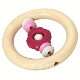 Кольцо для руки (погремушка) - Fiona