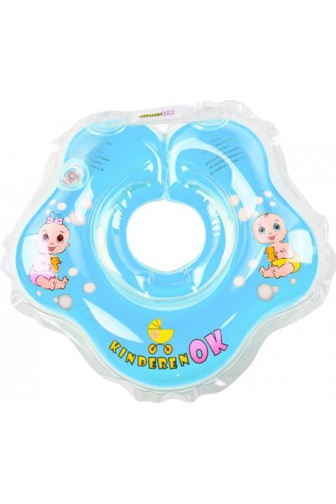 Круг для купания АКВА NEW