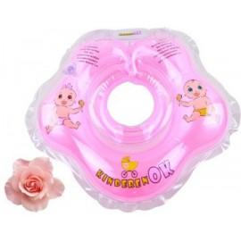 Круг для купания Розочка