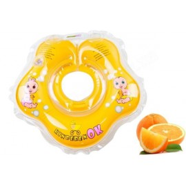 Круг для купания Апельсинчик