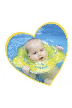 Круг для купания LOVE маленьким українцям