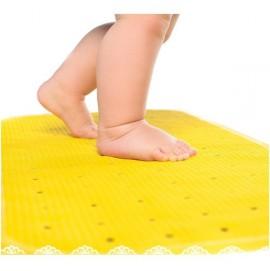 Антискользящий коврик XL в ванну