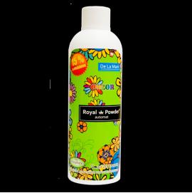 Жидкое концентрированное бесфосфатное средство для стирки «Royal Powder Colour», 1,2 л.