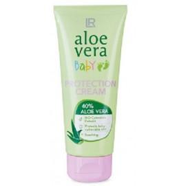 Aloe Vera Baby Детский защитный крем