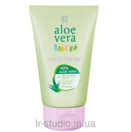 Aloe Vera Baby Детский крем для лица