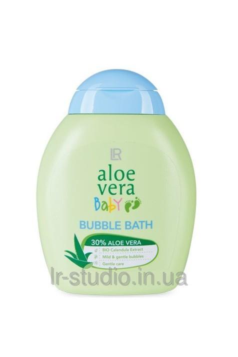 Aloe Vera Baby Пена для ванны (Детская пена для ванны)