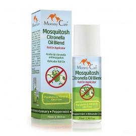 Роликовое средство от комаров Mommy Care арт. 952690 Натуральное