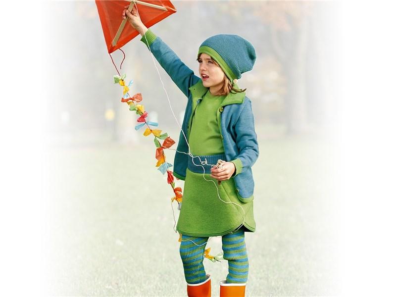 Мериносовая одежда для детей Disana